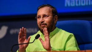 COVID-19 crisis emphasised importance of living in harmony with nature: Javadekar