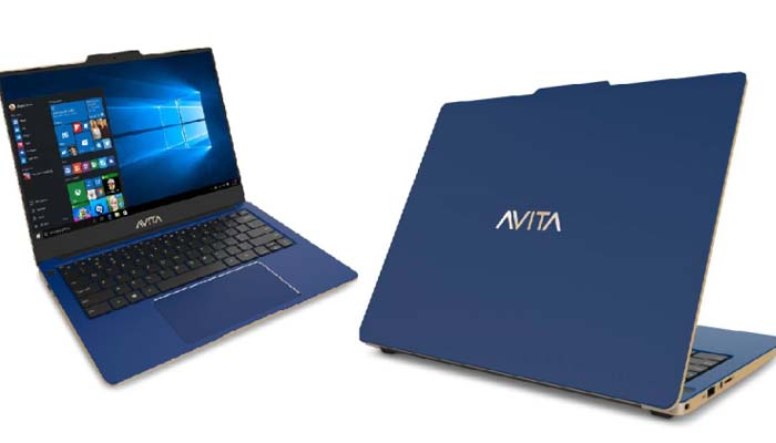 Avita Essentials best laptops for students under your budget; Check!