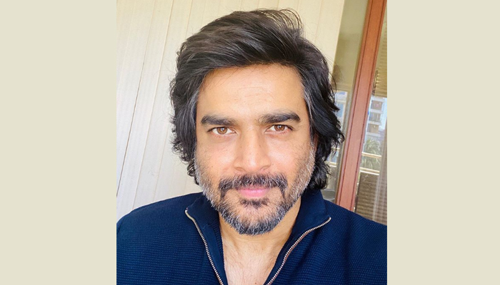 Nishadham was initially supposed to be a silent film: R Madhavan