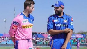 MI vs RR: High-Voltage IPL 2020 Encounter as Hitman's Mumbai against Smith's Rajasthan