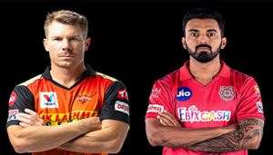 SRH vs KXIP: Both the Teams Bounce Back To Win Ways After Their Defeats