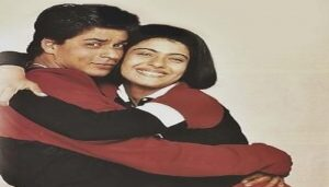 'Kuch Kuch Hota Hai' clocks 22 years: Kajol marks special occasion as she shares iconic moments