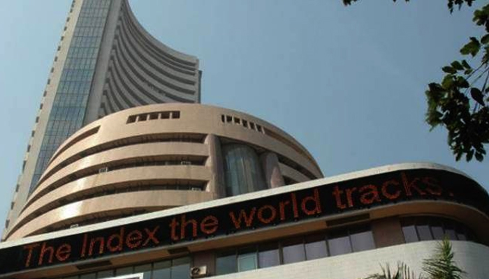 Sensex ends higher for 4th day on HDFC twins boost