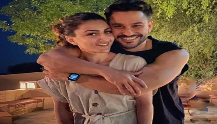 Soha Ali Khan turns 42; Hubby Kunal wishes 'the dictionary' of his life with lovely post