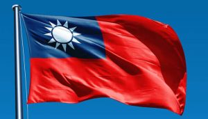 Taiwan says new arms purchases to boost credible defence