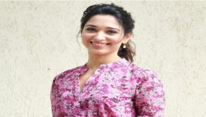 Tamannaah Bhatia tests positive for COVID 19; Admitted to a private hospital