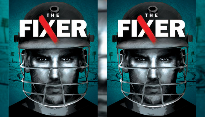 New novel to tell story of ex-cricketer turned fixer