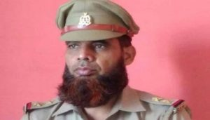 UP Cop suspended for sporting beard in violation of 'dress code'