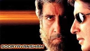 Amitabh Bachchan's 'Sooryavansham' tops the TRP in BARC report