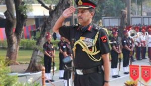 2+2 Dialogue: Vice Chief of Army Staff Lt Gen SK Saini to visit US