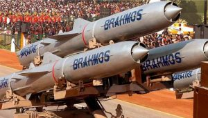 Main attacking weapon of India 'BrahMos'; Know everything about it