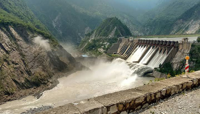 Decks cleared for 850 MW Ratle hydroelectric project in JK