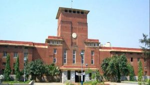 Delhi University admissions to close on December 31