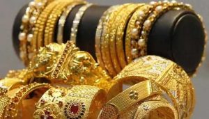 Gold Silver Price in Diwali: Rates are down in Dhanteras Market, Check here