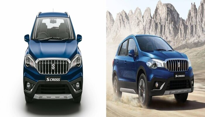 A perfect budget Car for family; Maruti Suzuki S-Cross sales up