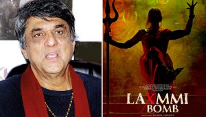Shaktiman aka Mukesh Khanna slams makers of 'Laxmmi Bomb'