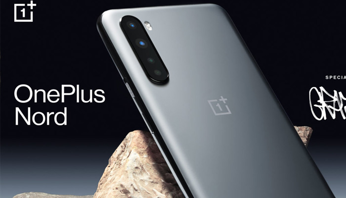 OnePlus Nord Gray Ash Colour variant launched in India; Check Price