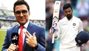 KL Rahul's selection massively demotivates Ranji players: Sanjay Manjrekar