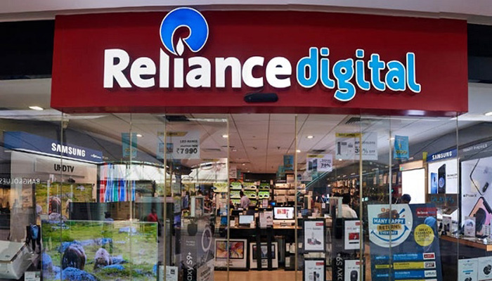 Reliance Digital special Sale Festival of Electronics is back