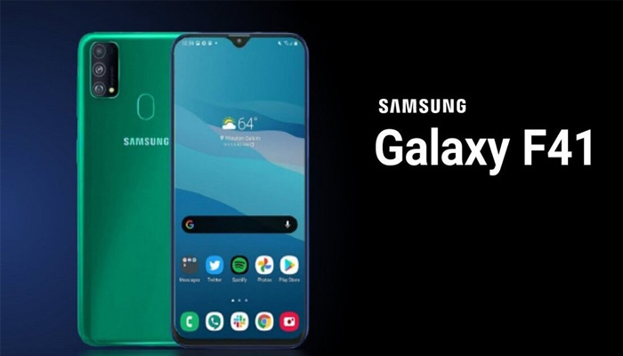 Every detail about Samsung Galaxy F41 Smartphones; Check here