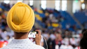'Remarkable shift' in Sikh community's support for Trump: Community leaders