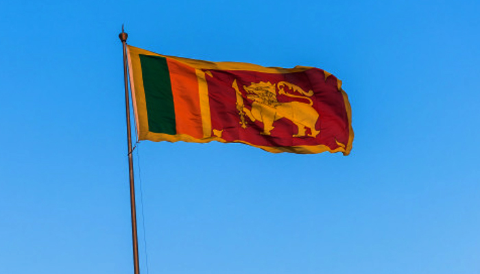 Buddhist monks oppose Lankan government's proposed 20A