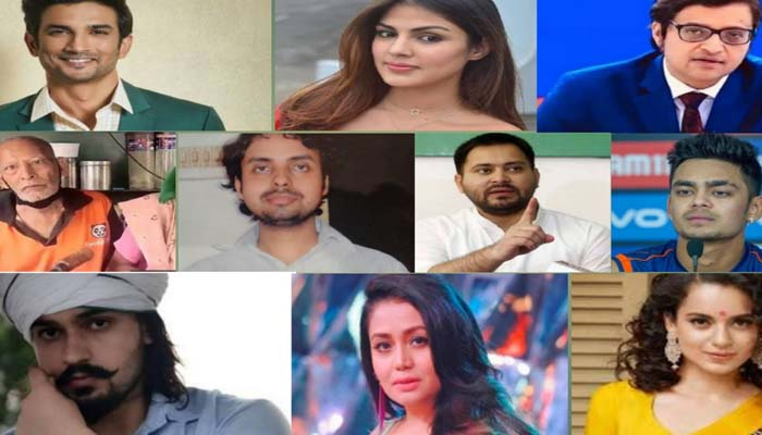 Know about Top 10 most searched Personalities on Google of India