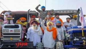 "Farmers Protest: Amarinder Singh says voice of farmers cannot be ""muzzled"""
