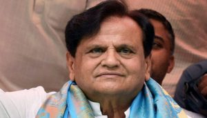 Congress Veteran Ahmed Patel passes away after battling covid-19