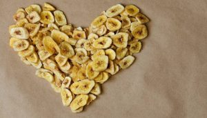 Fan of banana chips? Know here the health benefits