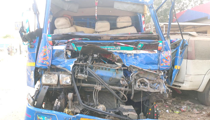 14 people including 6 kids died in an accident in UPs Pratapgarh