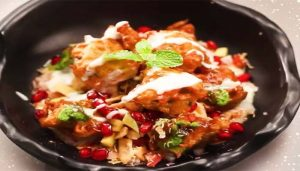 Count on this Lip-smacking Chaat Recipe from Chef Sanjeev Kapoor