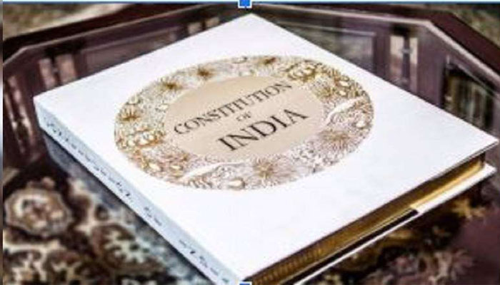 Constitution Day 2020: Heres all you need to Know about The Constitution of India