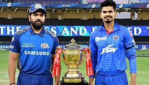 IPL 2020 Grand Finale: MI vs DC, Which team will lift the IPL Trophy?