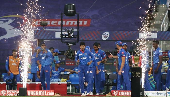 IPL 2021: Mumbai Indians unveil new jersey with five elements of universe