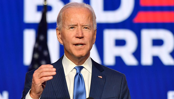Joe Biden believes India-US partnership is defining relationship of 21st Century