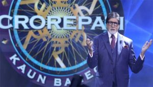 FIR lodged against Amitabh Bachchan, KBC Makers for 'hurting Hindu Sentiments'