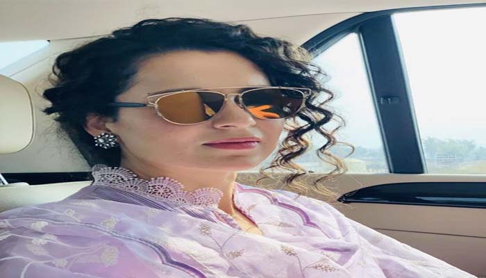COVID Vaccine: Kangana Ranaut REACTS as AIIMS director receives shot; Says 'Can't wait'