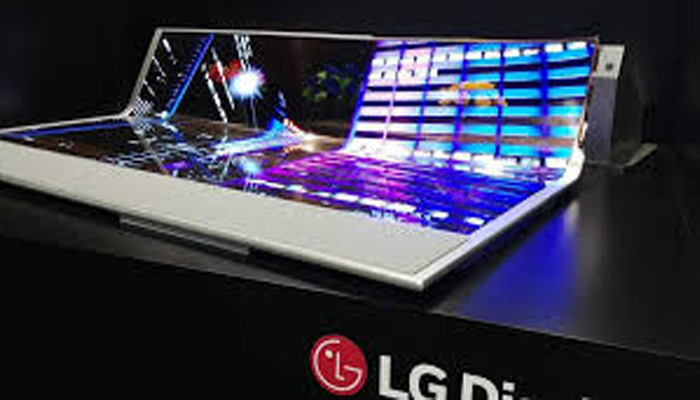 LG plans to launch 17-inch Rollable display Laptops soon