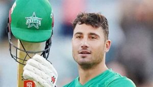 'Kohli's up for every single game that he's playing': Marcus Stoinis