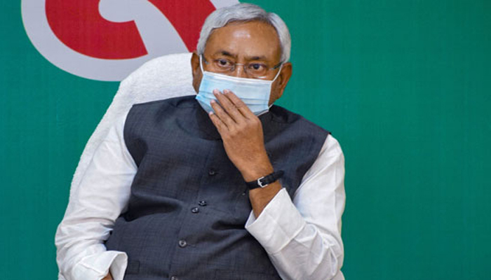 Nitish Kumar to take oath as Bihar CM today; RJD to skip ceremony, Amit Shah to attend