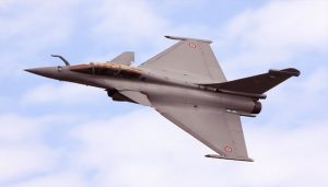 Pakistan & China in fright; Today India to receive three more Rafale Jets