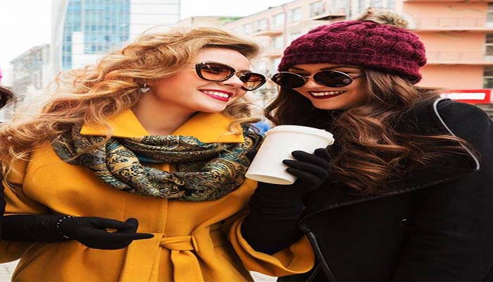 From Mufflers to sweaters: Amp up your Winter Looks with these tricks!