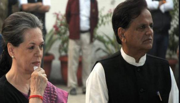 I have lost a colleague: Sonia Gandhi mourns her friend Ahmed Patel