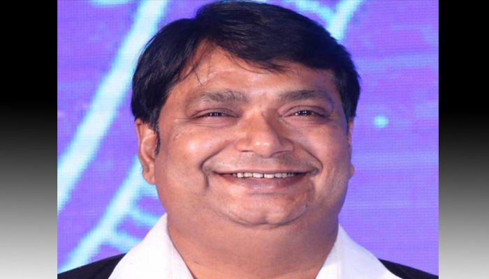 Journalist Sanjay Chaturvedi honored for outstanding service in journalism