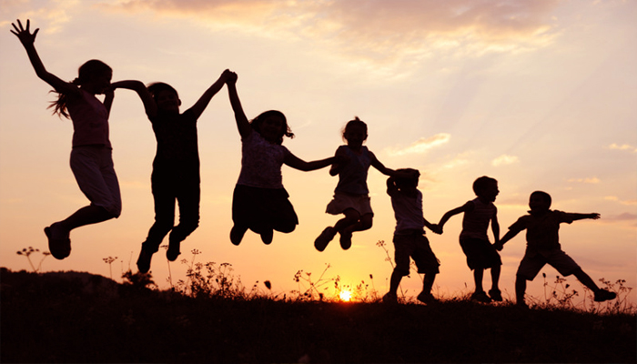 World Children's Day 2020: A better future for every child