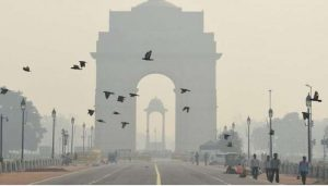 Changes in weather condition; Winter Season enters in India