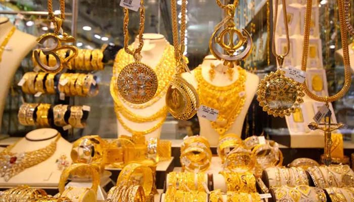Gold Price Today: Yellow Metal rates down Rs 11,500 from record highs