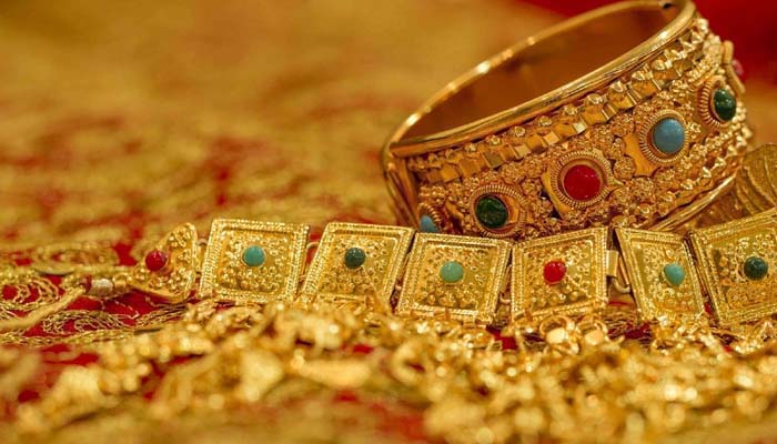 Gold price today: Jewellery lovers can now rejoice as Gold prices fall in metro cities