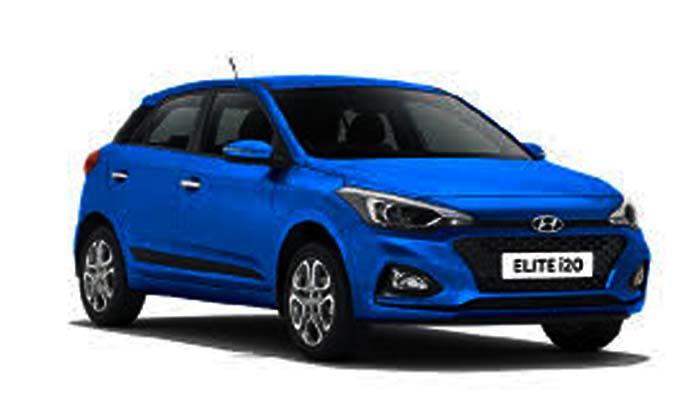 Hyundai i20 launched; Check first look and details about the car